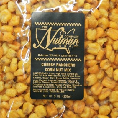 Corn Nugget Mixes